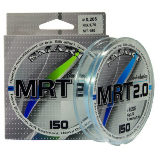 Monofilo MAVER MRT 2.0 150M - 0,148 mm