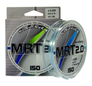 Monofilo MAVER MRT 2.0 300MT - 0,20 mm