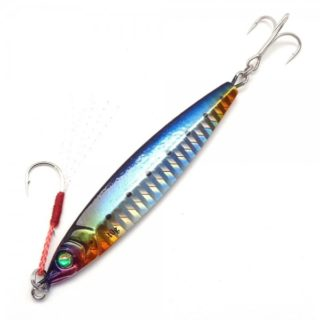 VERTICAL & LIGHT JIGGING
